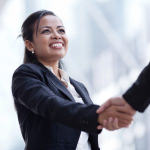 those with a better appearance get hired faster