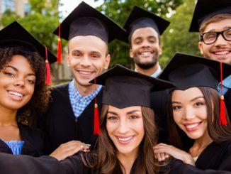 success, college choice, HS grads